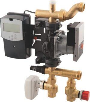 Uponor Fluvia Move pumpeshunt push 23-A-AC
