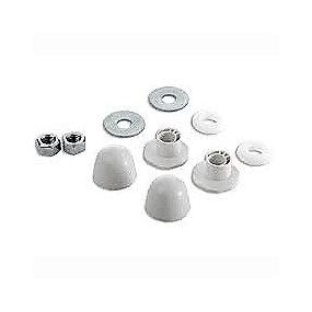 Ifö monteringssæt til hængeskål og håndvask Z99629 M12 gevind