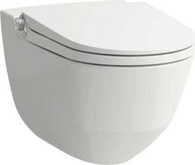 Laufen Riva dusch toilet LCC