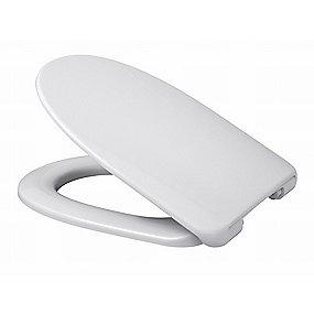 Polar toiletsæde med faste beslag