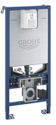 GROHE Rapid indbygningscisterne SLX 6-9 l 1