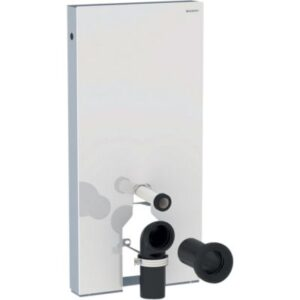 Geberit monolith hvid back to wall cisternemodul