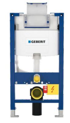 Geberit Duofix Omega WC-element