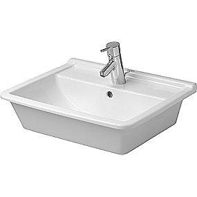 Duravit Starck 3 håndvask