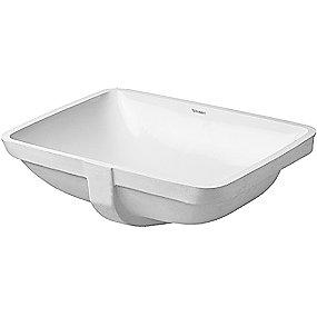 Duravit Specialslebet Starck 3 håndvask