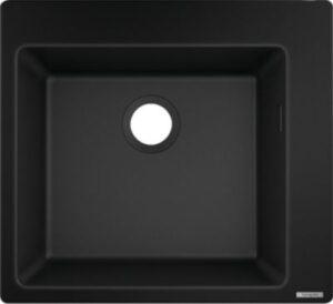 hansgrohe S510-F450 køkkenvask til nedfældning 450