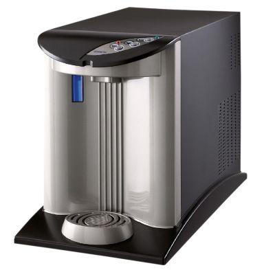 Cosmetal Jet 30 a silver drikkevandskøler til bord 30 liter/timen