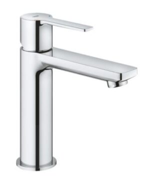 GROHE Lineare håndvaskarmatur S Med pop up ventil. krom