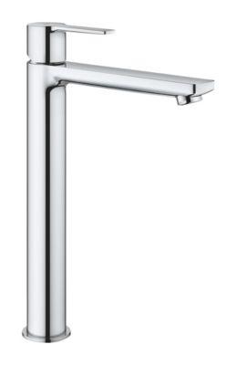 GROHE Lineare håndvaskarmatur XL. Krom