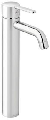 Damixa Silhouet Håndvaskarmatur Large. Antiskoldning & eco save. Krom