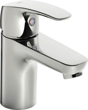 Oras Safira Håndvaskarmatur med vandvarmer til fritidshuset.