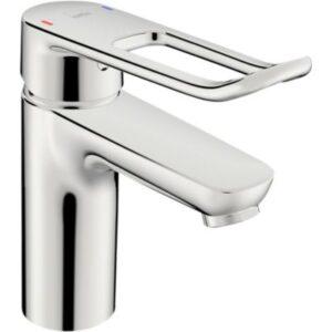 Oras Clinica Håndvaskarmatur bøjlegreb