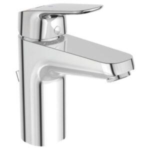 Børma Ceraflex Bluestart Håndvaskarmatur med bundventil. 1-grebs