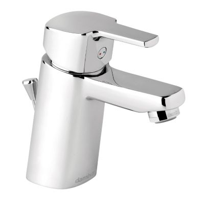 Damixa Pine håndvaskbatteri med bundventil