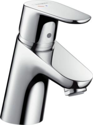 hansgrohe Focus 70 Håndvaskarmatur med CoolStart