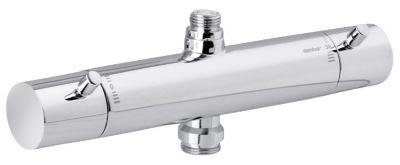 Damixa Thermixa 100 termostatbatteri til kar/brus