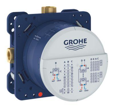 GROHE Rapido SmartBox indbygningsdel. Husk 722449908