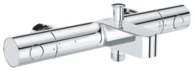 GROHE grohtherm 800 Cosmopolitan termostat til badekar