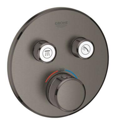 GROHE Grohtherm SmartControl termostatarmatur 2SC til indbygning