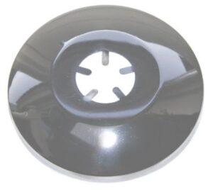 Glideroset 1/2'' Ø80x22x15mm. forkromet