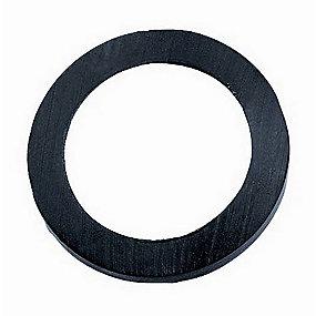 Gummipakning for kompressionfittings med 1/2'' omløber og 10 mm kobberrør