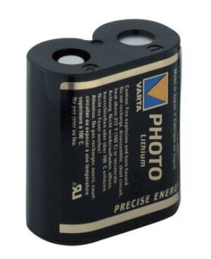 GROHE batteri batteri 6V Lithium