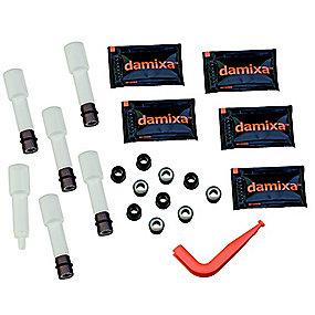 Damixa Ventilsæde 2375300 Universal (10stk)