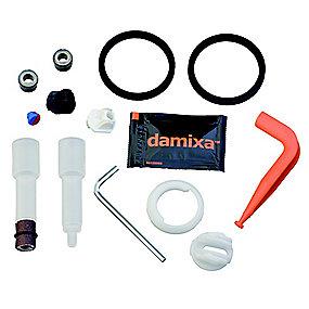 Damixa O-Ring sæt 23485 til Serie 15/40/25