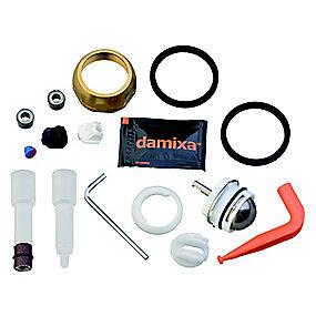 Damixa Rep.sæt komplet med kugle for 13080
