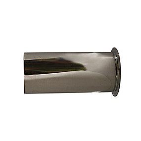 Afgangsrør M/krave 32x75mm Fork.