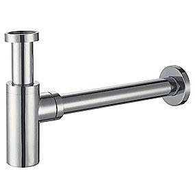 Design pungvandlås 1.1/4'' - 32 mm