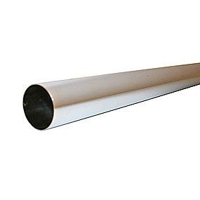 Primeo afløbsrør 32 x 700 mm