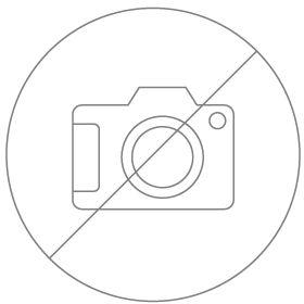 Badespejl 600x800mm 5mm spejl med poleret kant