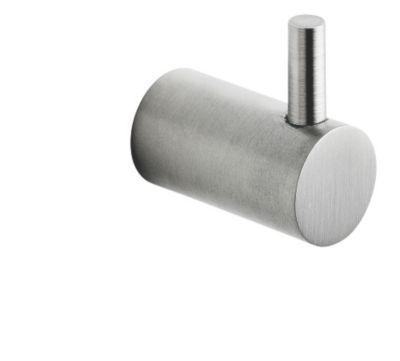Pressalit krog Pin i rustfrit stål. 1 sæt med to stk.