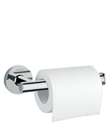 hansgrohe Logis Uni toiletpapirholder 148x77mm
