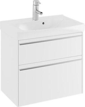Ifö Sense møbelpakke compact SPMP 60 cm med Spira vask