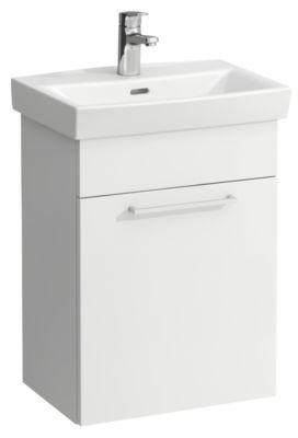 Laufen PRO-N møbelpakke med 1 låge. inkl. vask. 50 cm